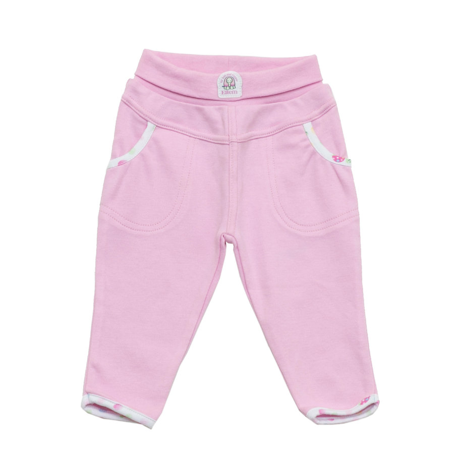ELTERN by SALT AND PEPPER Sweatpants rosé
