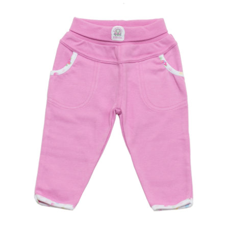 ELTERN by SALT AND PEPPER Girl s Pantalones de chándal rosa