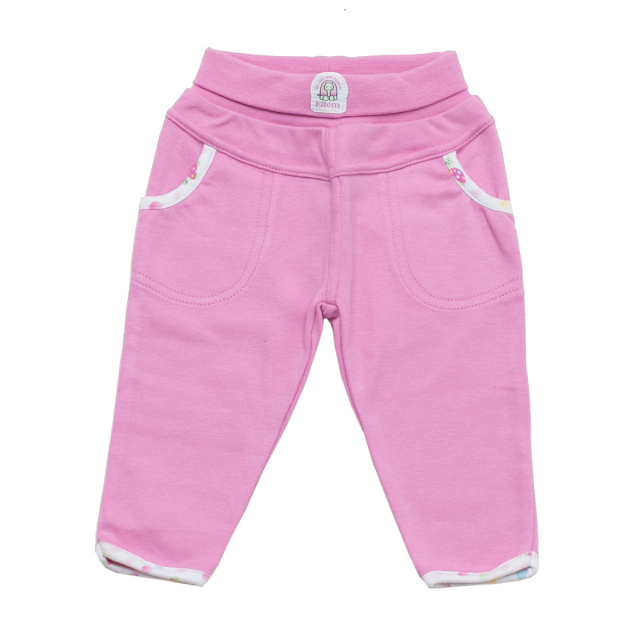 ELTERN by SALT AND PEPPER Girl s Sweatpants pink