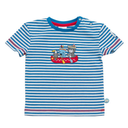 ELTERN by SALT AND PEPPER Boys T-Shirt blue