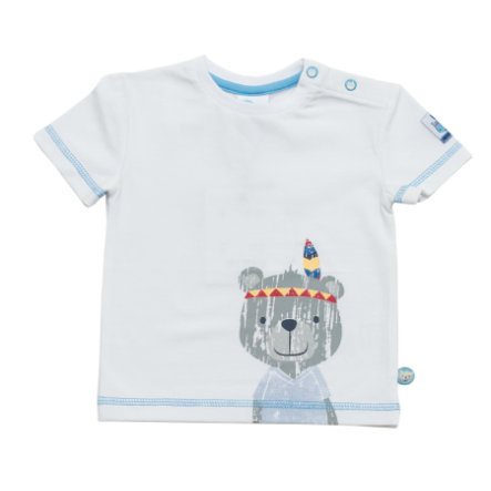 ELTERN by SALT AND PEPPER Boys T-Shirt white