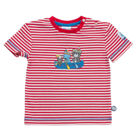 ELTERN by SALT AND PEPPER Boys T-Shirt red