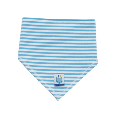 ELTERN by SALT AND PEPPER Boys Dreieckstuch light blue