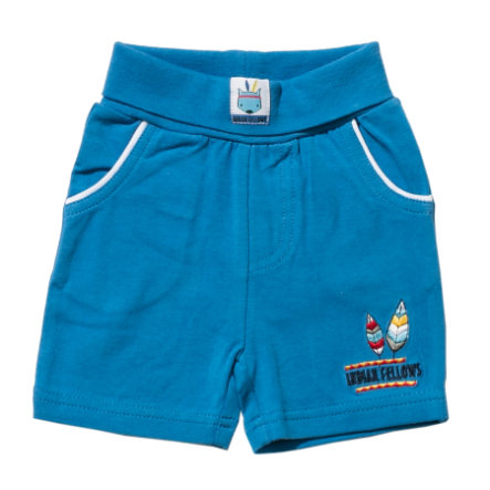ELTERN by SALT AND PEPPER Boys Shorts blue