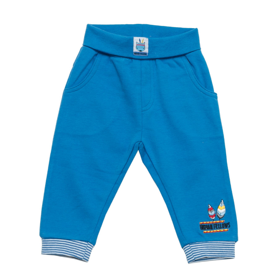 ELTERN by SALT AND PEPPER Boys Sweathose blue
