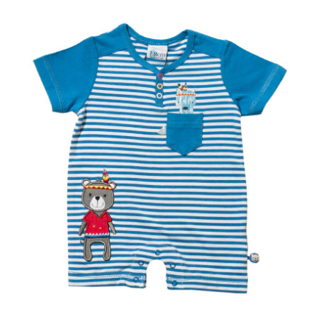 ELTERN by SALT AND PEPPER Boys Spieler blue