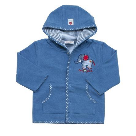 SALT AND PEPPER Baby Glück Boys Sweatjacke blue