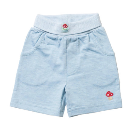 SALT AND PEPPER Baby Glück Boys Shorts light blue
