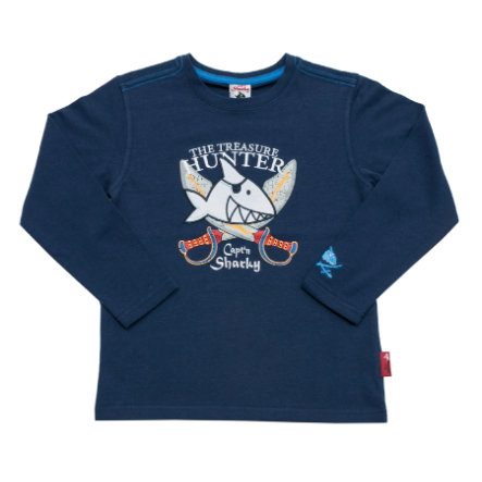 CAPT´N SHARKY by SALT AND PEPPER Boys Longsleeve blue
