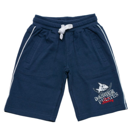 CAPT´N SHARKY by SALT AND PEPPER Boys Bermuda navy