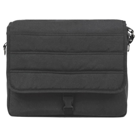 Mutsy IGO Wickeltasche Reflect Dark Grey