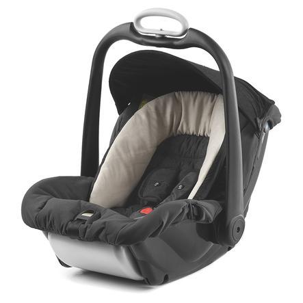 Mutsy Fotelik samochodowy IGO Safe2Go Reflect Dark Grey