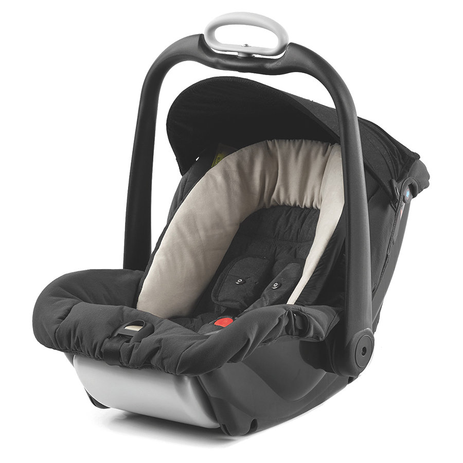 Mutsy IGO Safe2Go Reflect Dark Grey