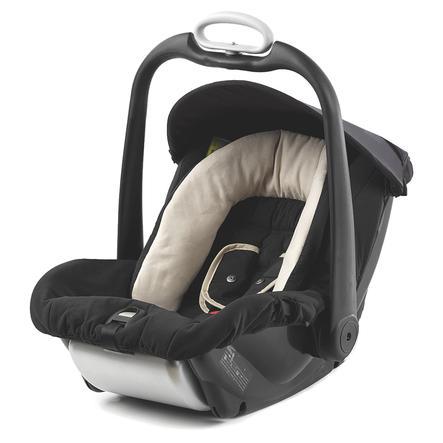 Mutsy IGO Fotelik samochodowy Safe2Go Reflect Cosmo Black Special