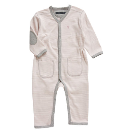 MARC O`POLO Girls Overall rosé/grey