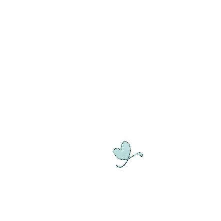 Käthe Kruse Mini mobile agneau Mojo, rose/bleu clair