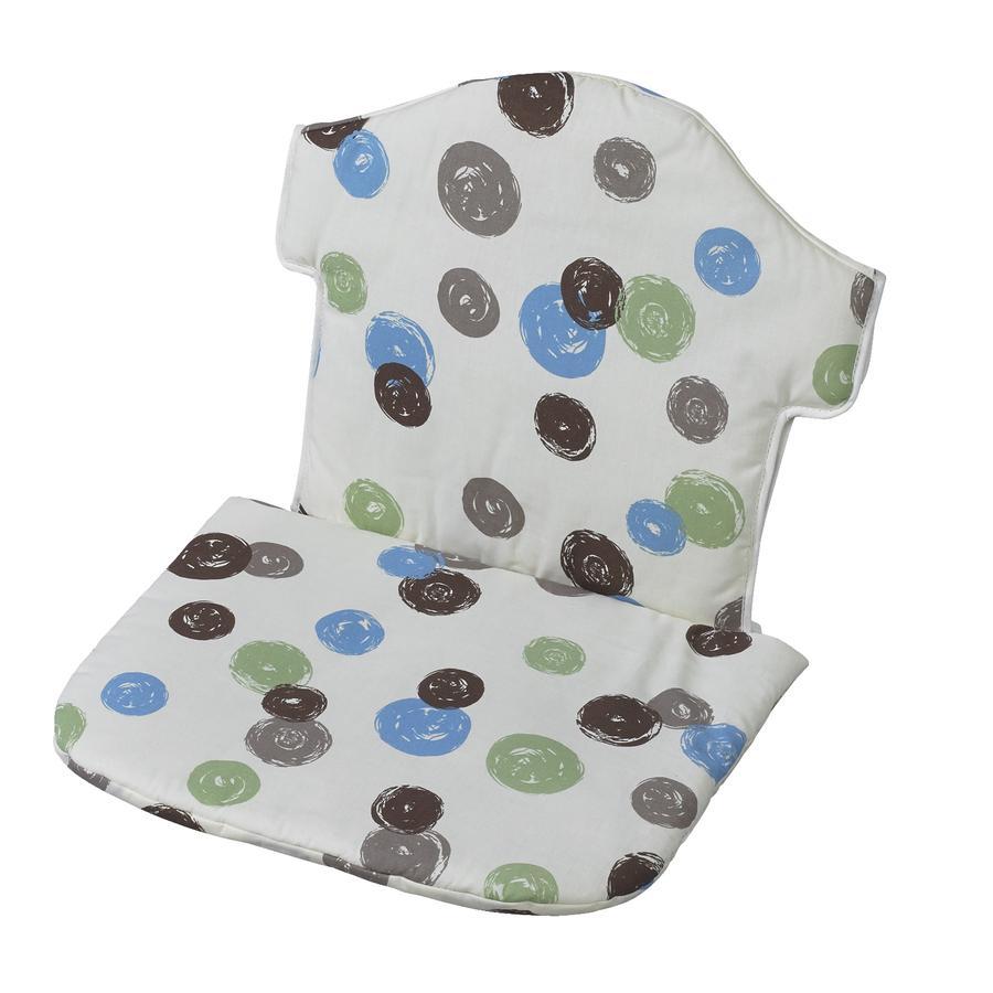 geuther r ducteur d 39 assise pour chaise haute swing points. Black Bedroom Furniture Sets. Home Design Ideas