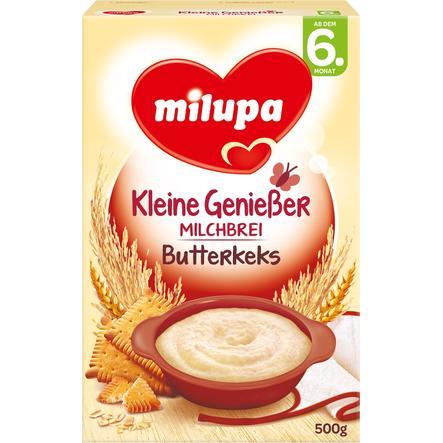milupa Milchbrei Butterkeks 500g