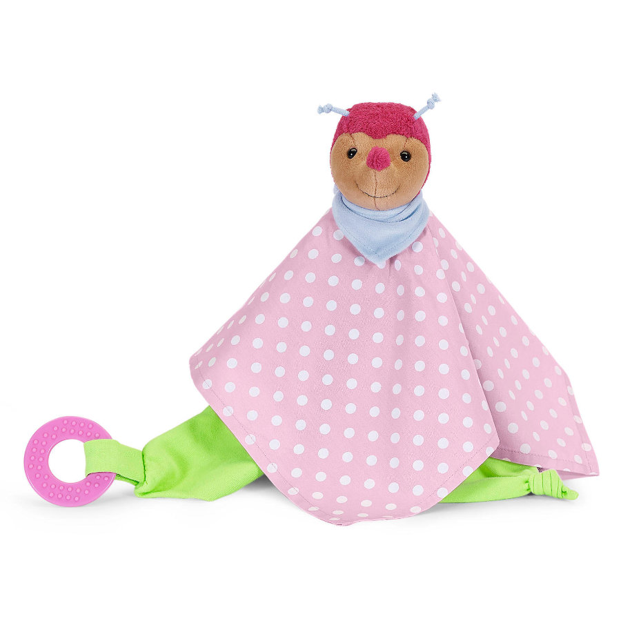 Sterntaler Cuddle panno panno scarabeo Katharina