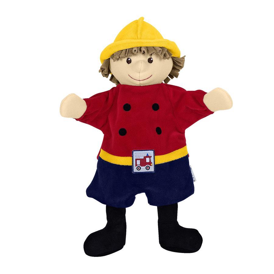 Sterntaler marionetta Sam il pompiere