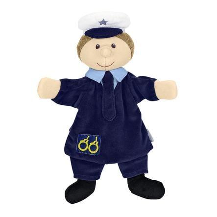 Sterntaler Hand Puppet Policeman