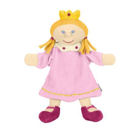 STERNTALER Handdocka - Prinsessa