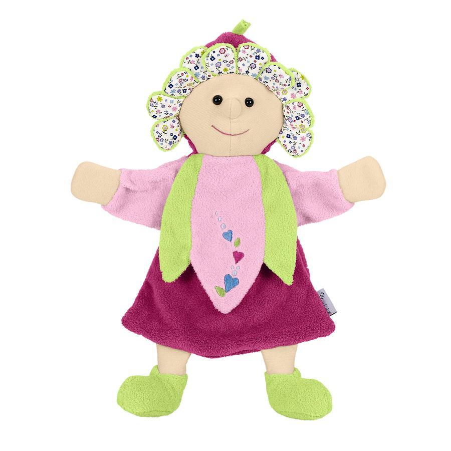 Sterntaler Handpuppe Elfe