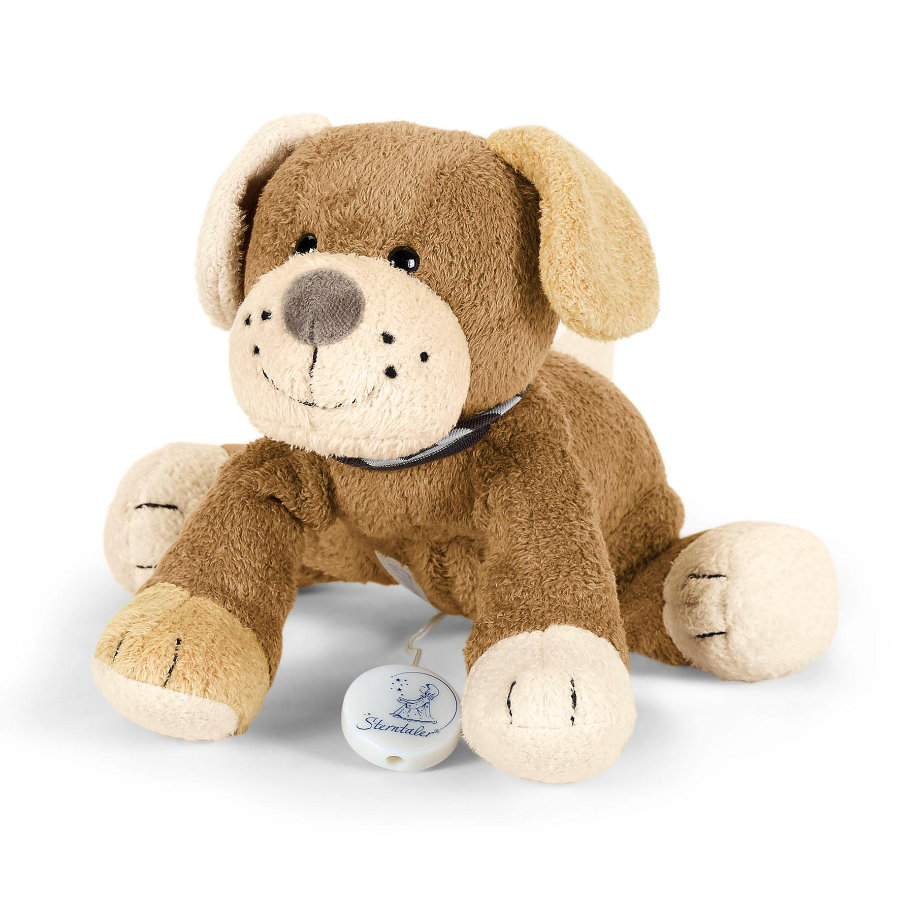 STERNTALER Hrací hračka M pes Hanno 6011619