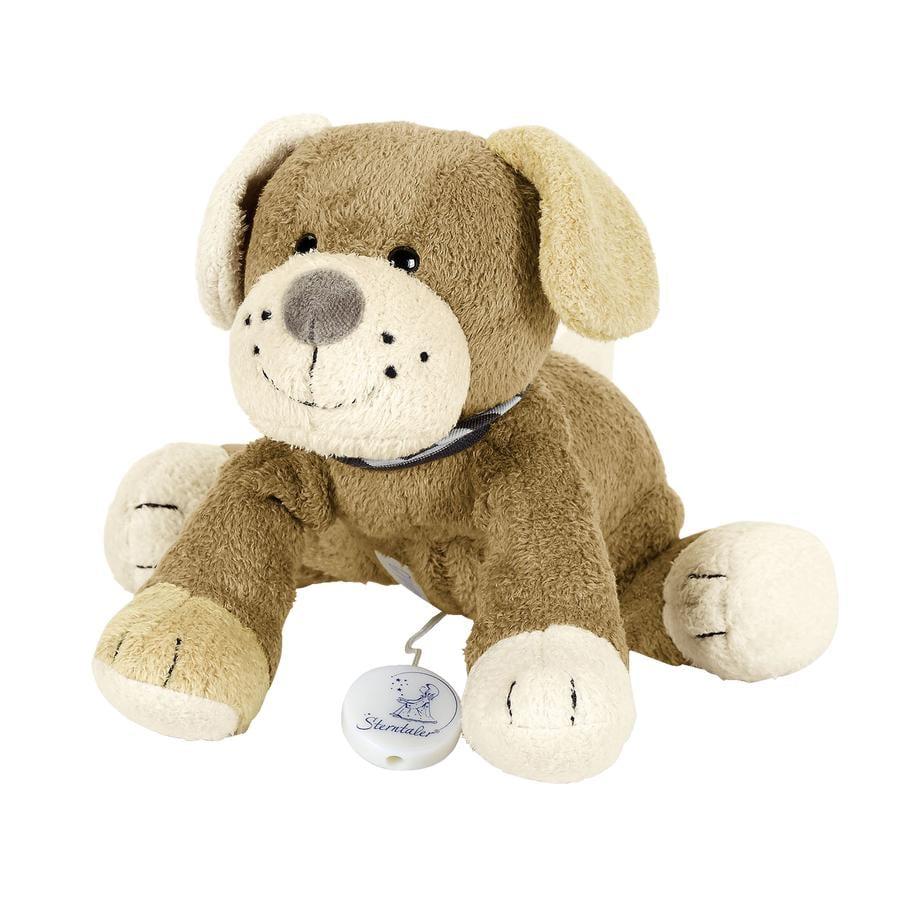 Sterntaler Spieluhr M Hund Hanno