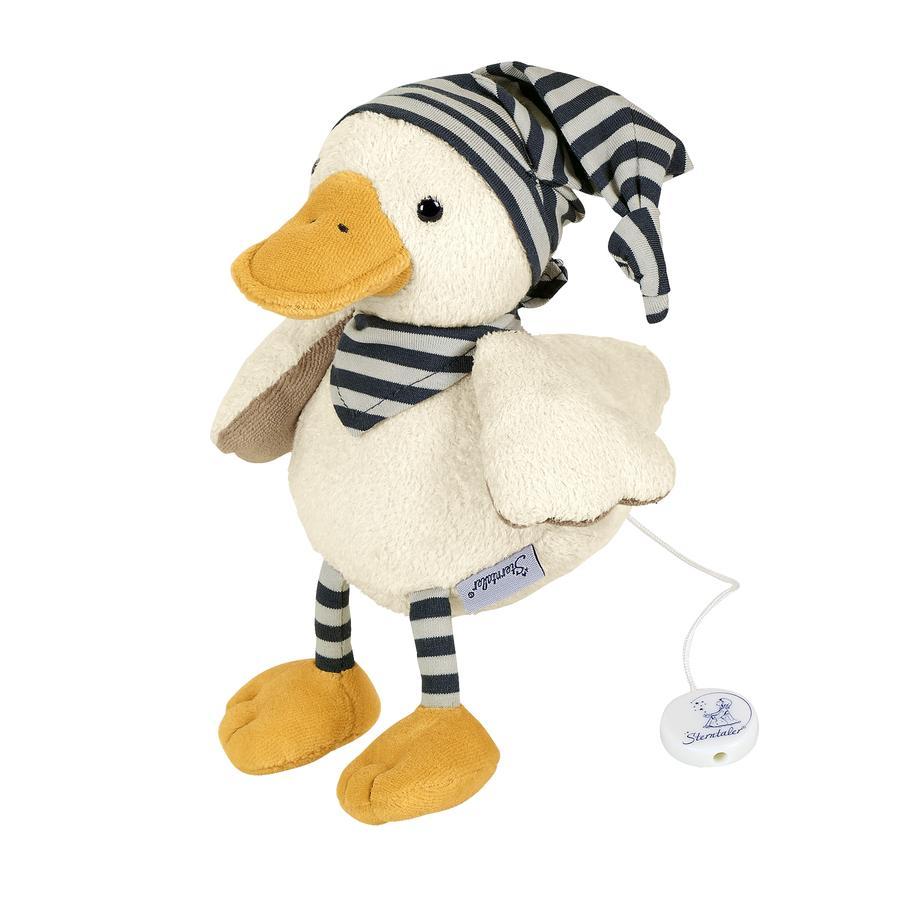 STERNTALER Hrací hračka M kachna Edda 6011624