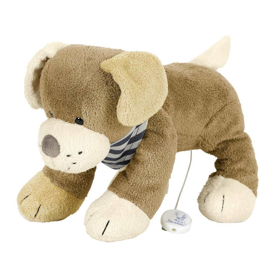 STERNTALER Hrací hračka L pes Hanno 6021619