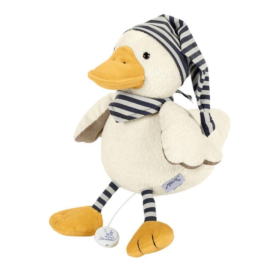 Sterntaler Boîte à musique L Duck Edda