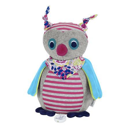 STERNTALER Hrací hračka L sova Emilie 6021621