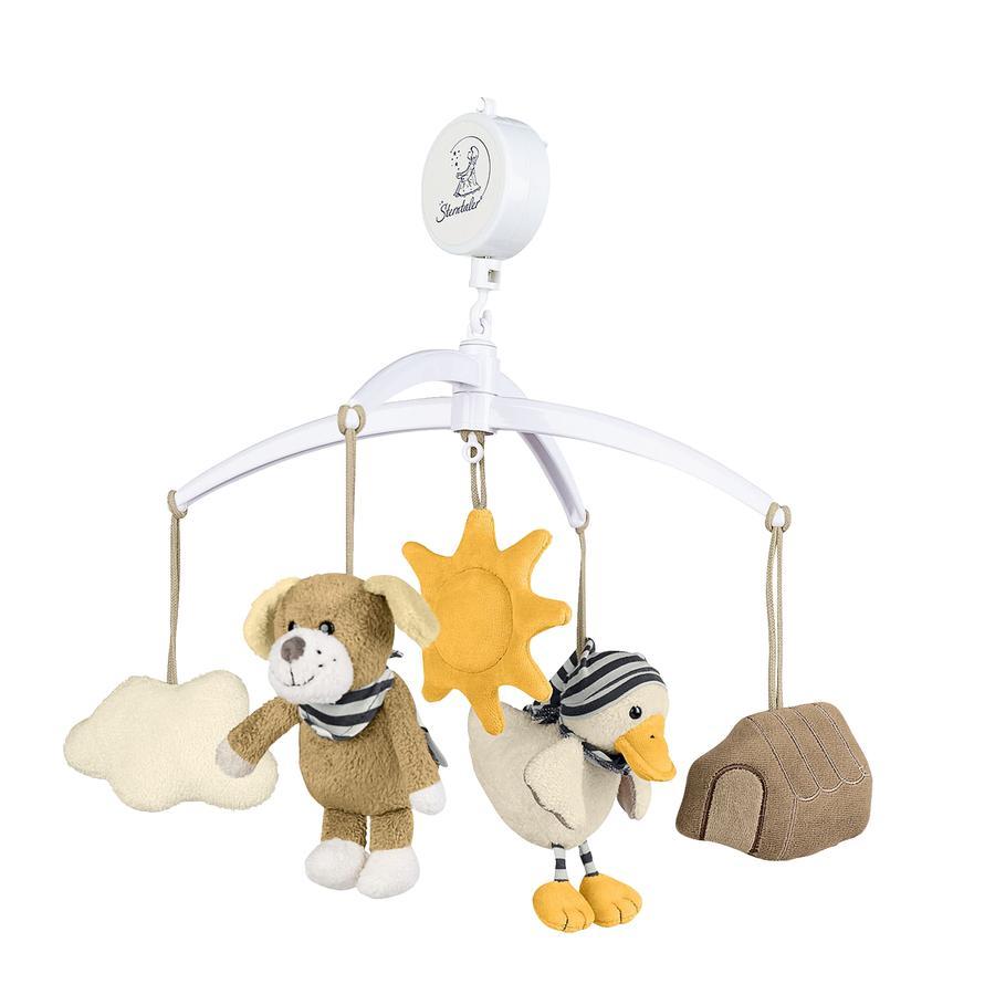STERNTALER Babymobil Hunden Hanno 6101619