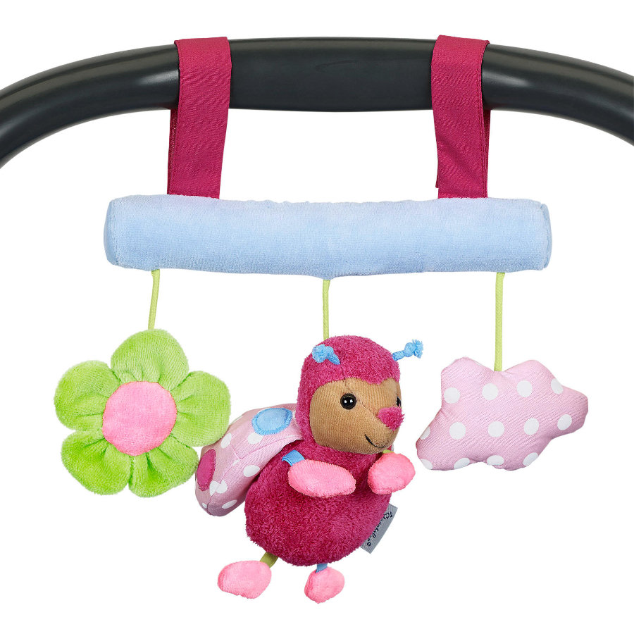 Sterntaler Spielzeug zum Aufhängen Käfer Katharina