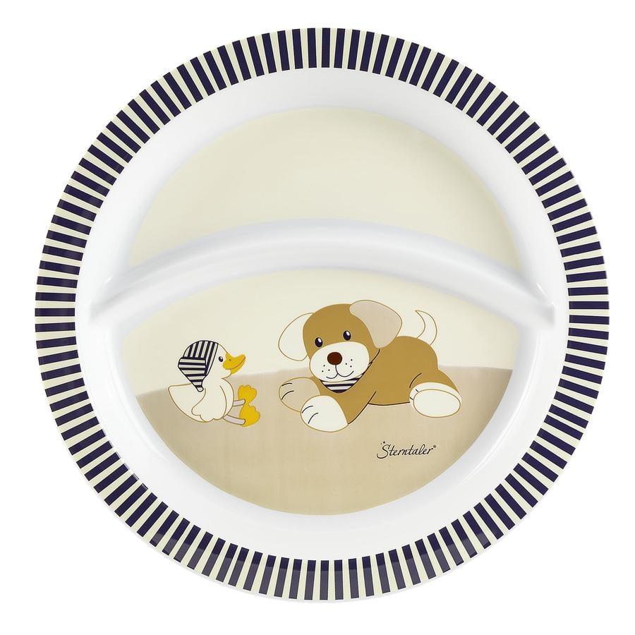 STERNTALER Tallrik - Hunden Hanno 6821619