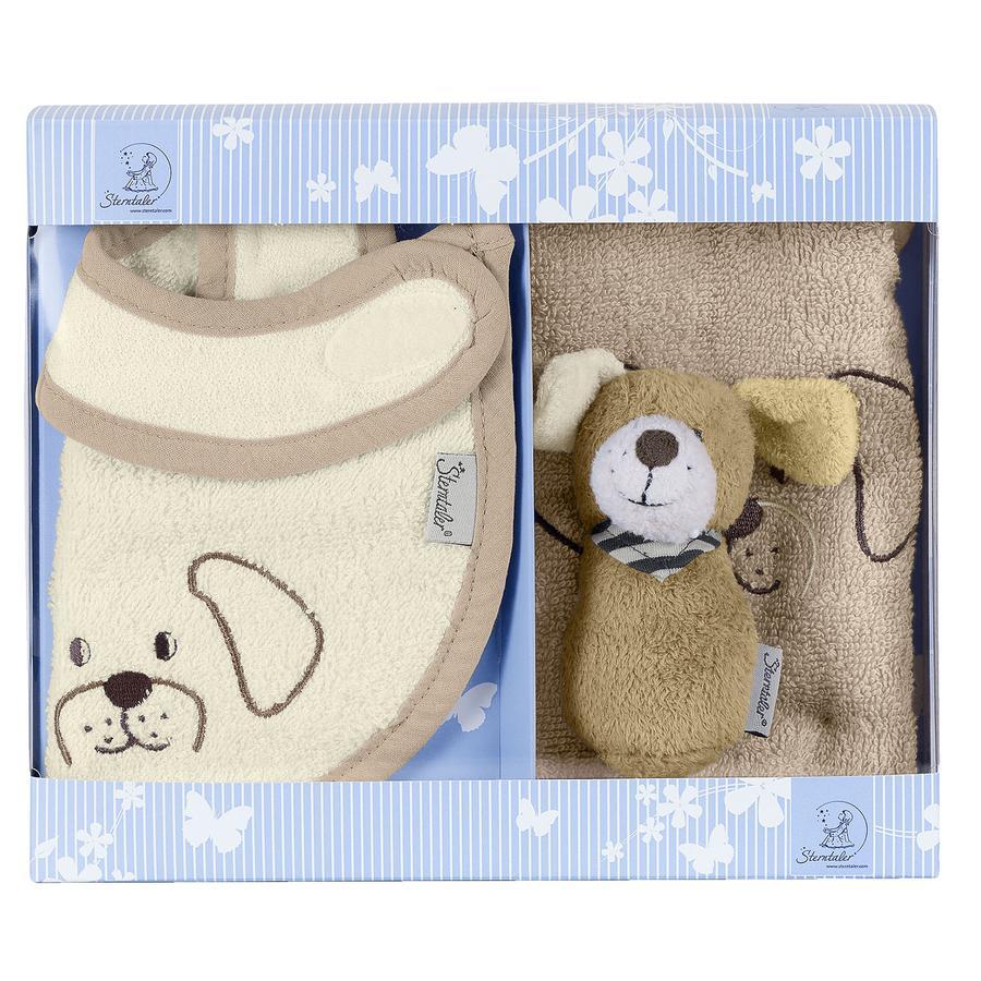 STERNTALER Cadeauset Hond Hanno 9701619