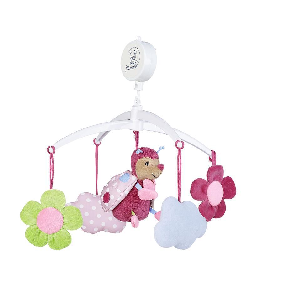 STERNTALER Babymobil - Skalbaggen Katharina 6101625