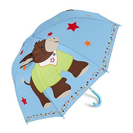 Sterntaler Regenschirm - Esel Emmi