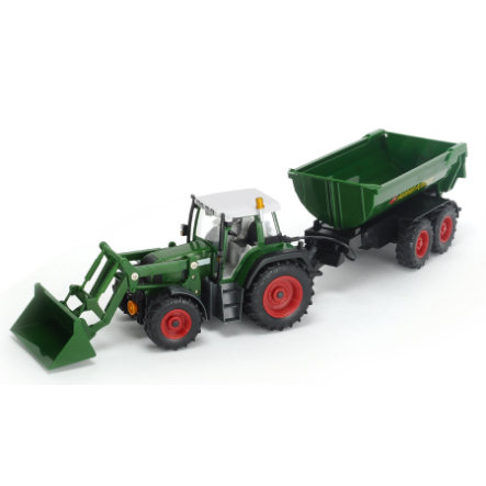 DICKIE Toys RC - RC Farmer Set, RTR