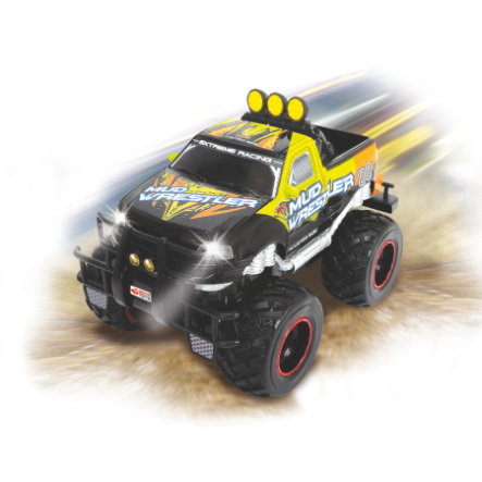 DICKIE Toys RC - Ford F150 Mud Wrestler, RTR