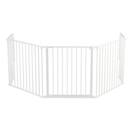 Baby Dan Flex XL Veiligheidshek wit