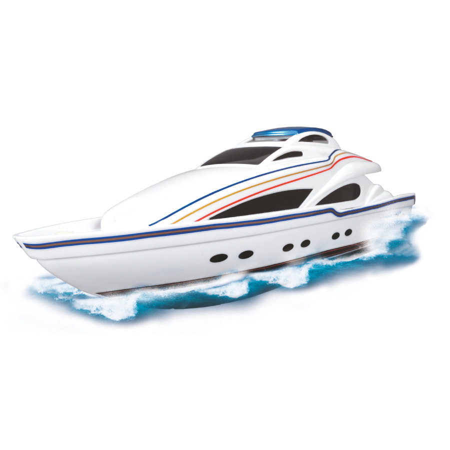 DICKIE Toys RC - Sea Lord, RTR