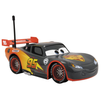 DICKIE RC - Carbon Turbo Racer Lightning McQueen