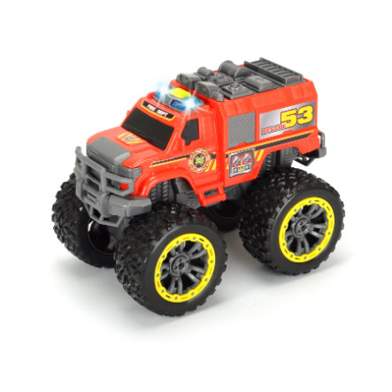 DICKIE Toys Flame Hunter