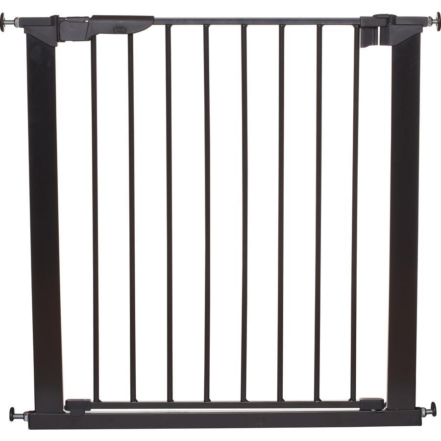 Baby Dan Premier Puerta protectora negro