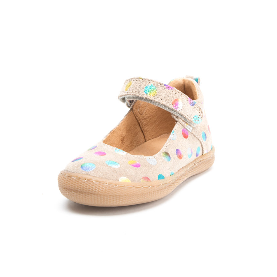 BELLYBUTTON Girls Sommerschuhe taupe combi