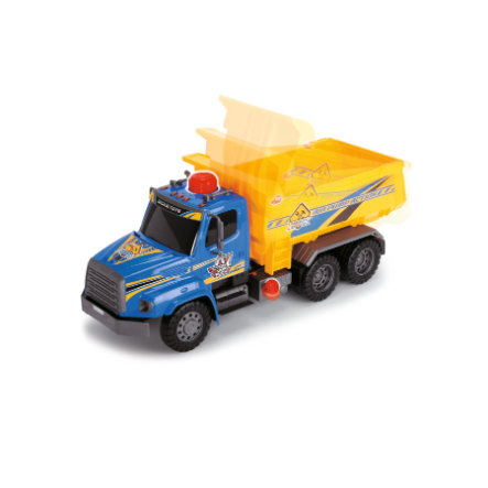 DICKIE Air Pump Dump Truck