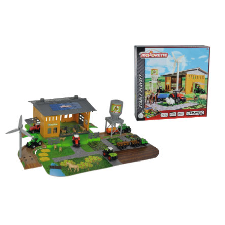 Dickie Creatix Stable Playset
