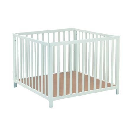 Baby Dan Parc Felix, blanc